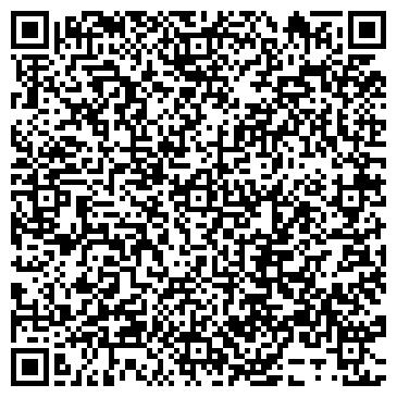 QR-код с контактной информацией организации ЦЕНТР РАЗВИТИЯ ПАРИКМАХЕРСКОГО ИСКУССТВА