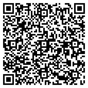 QR-код с контактной информацией организации МЕТЕО-СЕРВИС