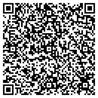 QR-код с контактной информацией организации ФЛОРЕАЛЬ