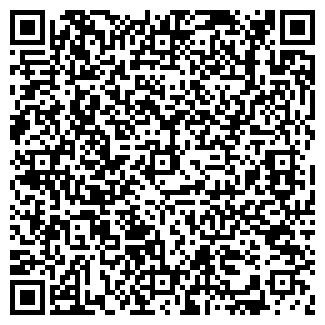 QR-код с контактной информацией организации СПМК 107 ОАО