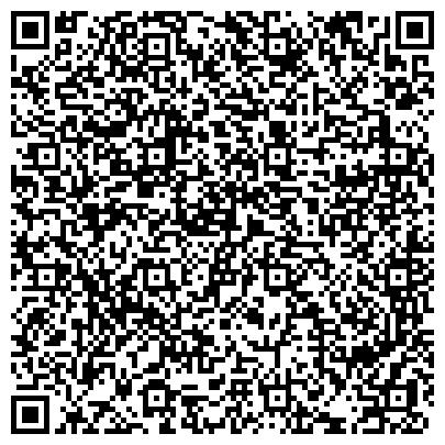 QR-код с контактной информацией организации Омская областная организация ВОИ