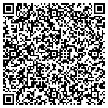 QR-код с контактной информацией организации ИНВАЛИДЫ ДЕТСТВА