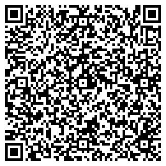 QR-код с контактной информацией организации СППР ОДО