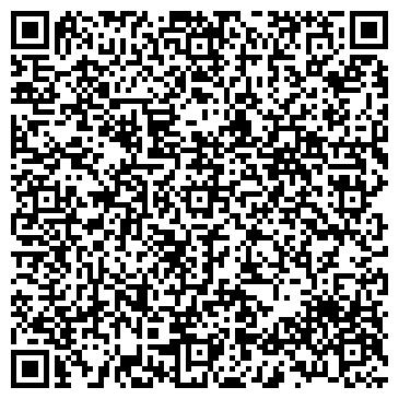 QR-код с контактной информацией организации АННА ДЕН