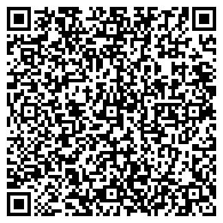 QR-код с контактной информацией организации АНЖЕЛИКА-2004