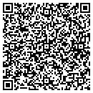 QR-код с контактной информацией организации АРТИШОК
