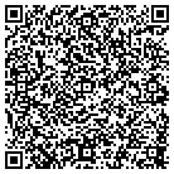QR-код с контактной информацией организации АГАФОНОВА Е.В.