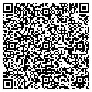 QR-код с контактной информацией организации АМТЕЛ ПЛЮС