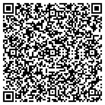 QR-код с контактной информацией организации СТАЛЬМЕТ ОДО