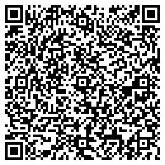 QR-код с контактной информацией организации КЛИНИКА ИВАЩЕНКО