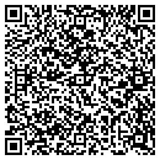 QR-код с контактной информацией организации ООО ДИАСОРБ