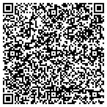 QR-код с контактной информацией организации НАДЕЖДА ЛЕЧЕБНО-ДИАГНОСТИЧЕСКИЙ ЦЕНТР