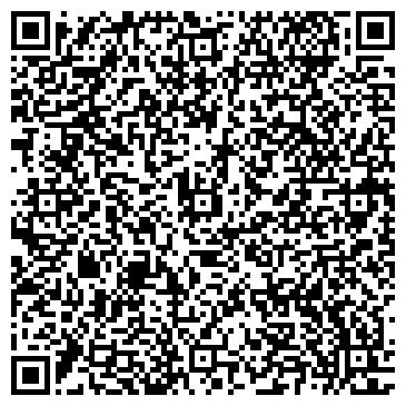QR-код с контактной информацией организации ЭХО ЛЕЧЕБНО-ДИАГНОСТИЧЕСКИЙ ГОМЕОПАТИЧЕСКИЙ ЦЕНТР