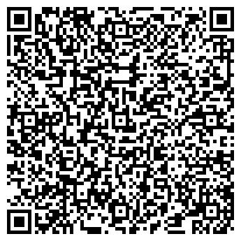 QR-код с контактной информацией организации VIP КЛИНИКА КОРРЕКЦИИ ФИГУРЫ