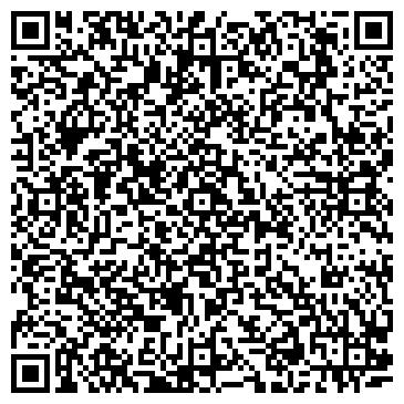 QR-код с контактной информацией организации КЛИНИКА КИТАЙСКОЙ НАРОДНОЙ МЕДИЦИНЫ ДОКТОРА ГАО ПЭЙ ЧЖУН