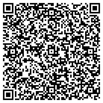 QR-код с контактной информацией организации ГИРУДОТЕРАПИЯ ЧП СЕМЕНОВА