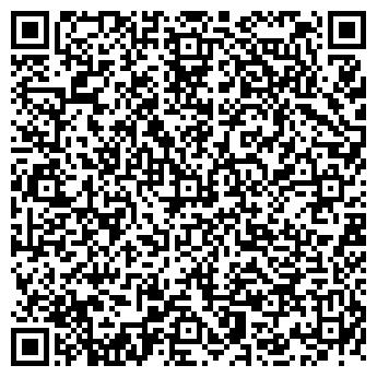 QR-код с контактной информацией организации ИНФОРМАЦИОННО-СЕРВИСНЫЙ ЦЕНТР