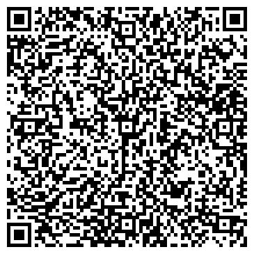 QR-код с контактной информацией организации КАБИНЕТ ЛЕЧЕНИЯ НАРОДНЫМИ СРЕДСТВАМИ