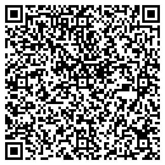 QR-код с контактной информацией организации ЧП БЛАГОВА