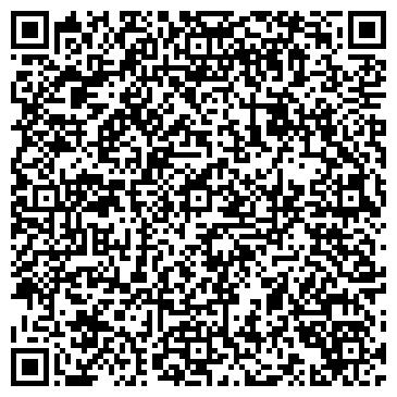 QR-код с контактной информацией организации СТОМАТОЛОГИЧЕСКАЯ КЛИНИКА ДОКТОРА СЕРГЕЕВОЙ