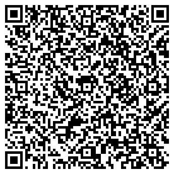 QR-код с контактной информацией организации СТОМАТОЛОГИЧЕСКИЕ УСЛУГИ