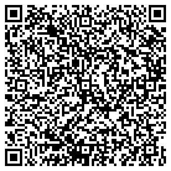 QR-код с контактной информацией организации МОНЕЛЬ САЛОНЫ ОПТИКИ