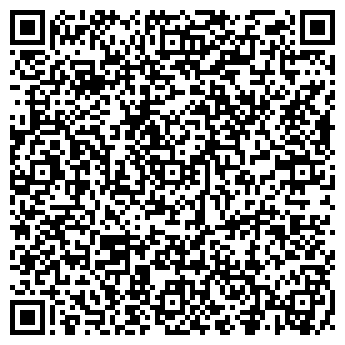 QR-код с контактной информацией организации СТРОЙПРОЕКТСЕРВИС ЗАО