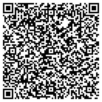 QR-код с контактной информацией организации АПТЕКАРСКИЙ ПРИКАЗ