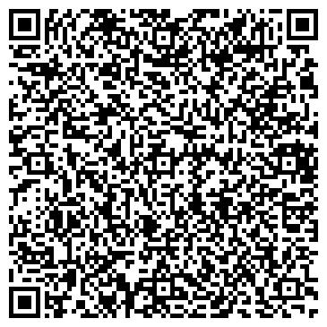 QR-код с контактной информацией организации ЦЕНТР ДОВУЗОВСКОГО ОБРАЗОВАНИЯ РГГУ