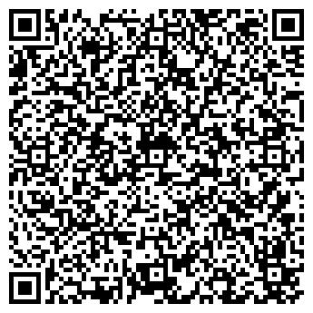 QR-код с контактной информацией организации ОМСКОЕ ЛЕКАРСТВО