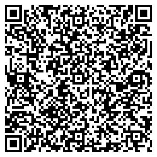 QR-код с контактной информацией организации ТВК ОДО