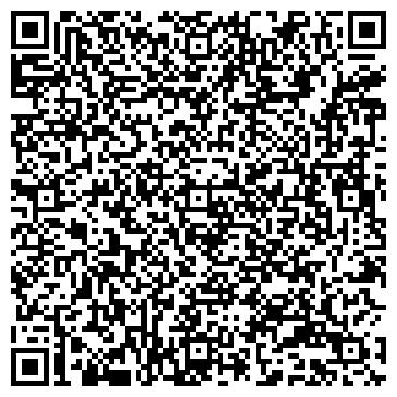 QR-код с контактной информацией организации ТЕАТР КУКОЛ ОБЛАСТНОЙ Г.МОГИЛЕВСКИЙ
