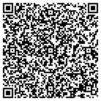 QR-код с контактной информацией организации ТЕХКОМПЛЕКТ ОУКПП