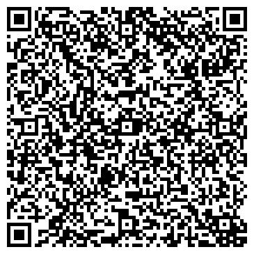 QR-код с контактной информацией организации ЦЕНТР ЭСТЕТИЧЕСКОГО ВОСПИТАНИЯ ДЕТЕЙ