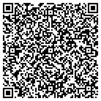 QR-код с контактной информацией организации ТЕХНОГРАММА ООО