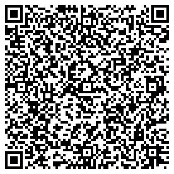 QR-код с контактной информацией организации АПТЕКА № 3 ЗАО ВЕСТФАРМ +