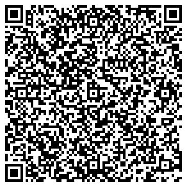 QR-код с контактной информацией организации ТЕХНОЛОГИЧЕСКИЙ ПАРК Г.МОГИЛЕВ ЗАО