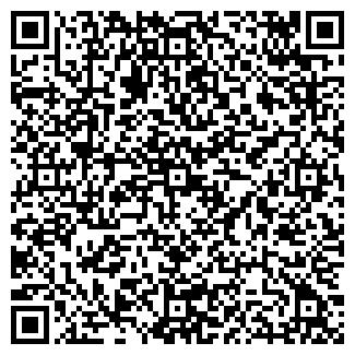 QR-код с контактной информацией организации АПТЕКА № 163