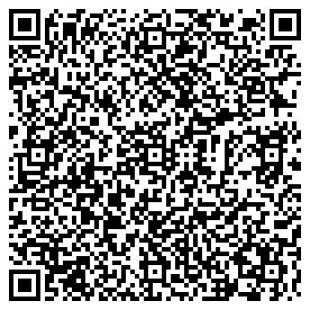 QR-код с контактной информацией организации ТЕХНОМАШ НП ООО
