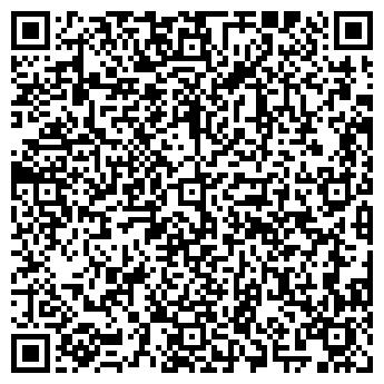 QR-код с контактной информацией организации АПТЕКА № 220 ОМСКОЕ ЛЕКАРСТВО