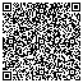 QR-код с контактной информацией организации АПТЕКА МБК, ЗАО