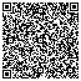 QR-код с контактной информацией организации ТЕХНОПЛАСТ ОДО