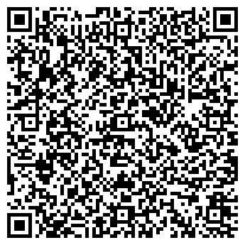 QR-код с контактной информацией организации АПТЕКА НА БАРХАТОВОЙ