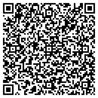 QR-код с контактной информацией организации АПТЕКА ООО ВИКОНТ