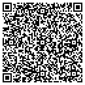 QR-код с контактной информацией организации АПТЕКА ООО КОРОНА