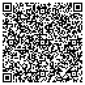 QR-код с контактной информацией организации АПТЕКА ФАРМАКОМ