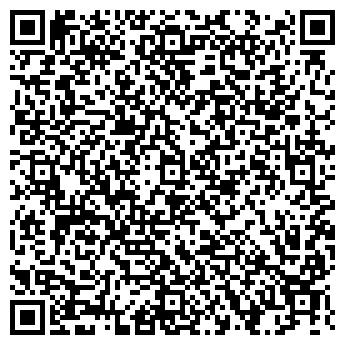 QR-код с контактной информацией организации ТЕХНОРЕСУРСЫ ОДО