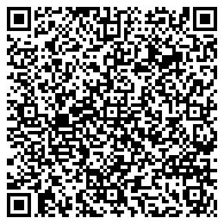 QR-код с контактной информацией организации АПТЕКА ЧП ПОТАПОВ