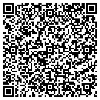 QR-код с контактной информацией организации АРТ МАЙОР