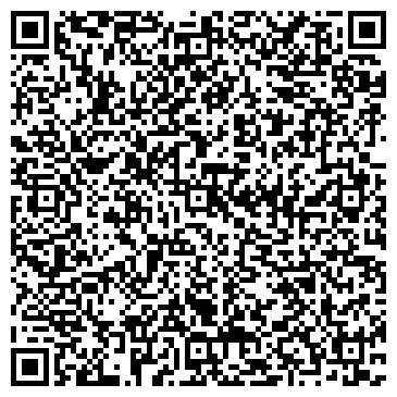 QR-код с контактной информацией организации ВИТА-ФАРМ ЗАО ОМСКИЙ ФИЛИАЛ